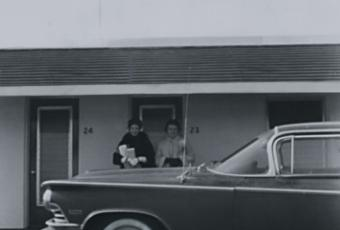 Buick, Wohlstandstraum / Nuclear Family (2009–2011) © Kermit Berg
